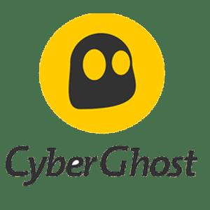 CyberGhost Landing Page