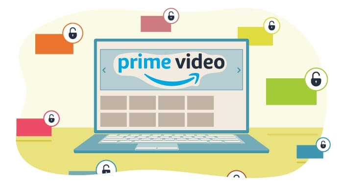 Amazon Prime Video VPN